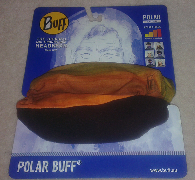 Buff Polar Headwear homepage image Buff,Polar,Snood,headwear,clothing